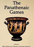 The Panatheniac Games: Proceedings of an…