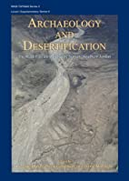 Archaeology and Desertification: The…