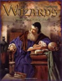 Tim Dedopulos: Wizards: A Magical History Tour