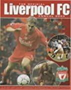 The Official Liverpool Fc Annual 2003 by…