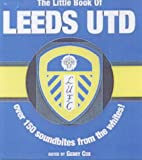 Fox, Gerry: The Little Book of Leeds