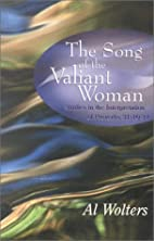 The Song of the Valiant Woman: Studies in…