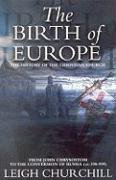 The Birth of Europe: From John Chrysostom to…