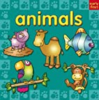 Match and Learn Animals (Early Days)
