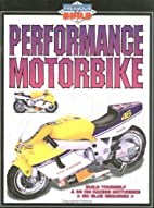 Performance Motorbike (Press-out and Build)…