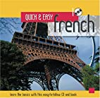 Quick & Easy French by Top That Editors