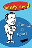 Cecil, Henry: Friends at Court