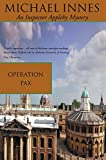 Innes, Michael: Operation Pax