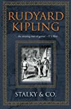 Kipling, Rudyard: Stalky and Co.