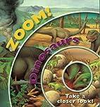 Dinosaurs (Panoramas Series) by Nicholas…