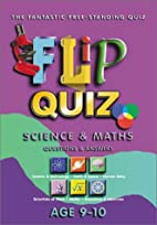Science and Maths Age 9-10: Flip Quiz:…
