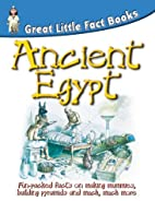 Ancient Egypt (Great Little Fact Book) by…