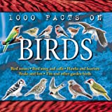 Johnson, Jinny: 1000 Facts on Birds