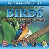 Johnson, Jinny: Birds (Bulletpoints)