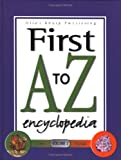 Steve Parker: First a to Z Encyclopedia