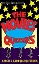 The Movies Quizzes by Chris Rigby