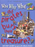 Smith, Jeremy: Why Why Why Did Pirates Bury Treasure? (Why Why Why? Q and A Encyclopedia)