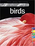 Johnson, Jinny: 1000 Things You Should Know About Birds