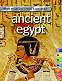 Smith, Jeremy: Ancient Egypt (1000 Things You Should Know )