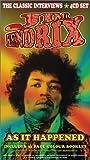 Clayson, Alan: Jimi Hendrix: As it Happened