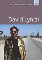 David Lynch by Colin Odell