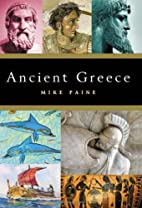 Ancient Greece (Pocket Essential series) by…