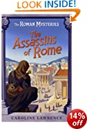 04 The Assassins of Rome (The Roman Mysteries)