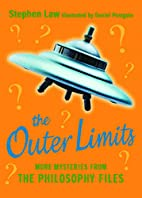 The Outer Limits by Stephen Law