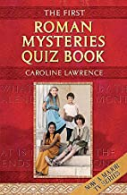 The First Roman Mysteries Quiz Book (The…