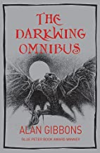 The Darkwing Omnibus by Alan Gibbons