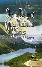 Optimal Design of Water Distribution…