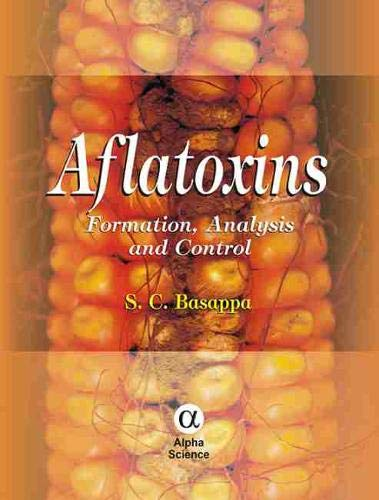 aflatoxins-formation-analysis-and-control