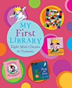 My First Library: Eight Mini Classics to…