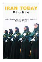 Iran Today by Dilip Hiro
