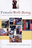 Billson, Janet Mancini: Female Well-Being: Toward a Global Theory of Social Change