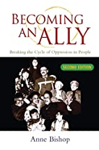 Becoming An Ally: Breaking the Cycle of…