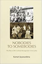 Nobodies to Somebodies: The Rise of the…
