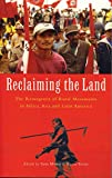 Sam Moyo: Reclaiming The Land: The Resurgence Of Rural Movements In Africa, Asia And Latin America