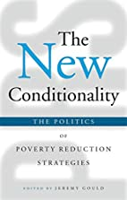 The New Conditionality: The Politics of…