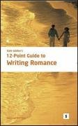 Kate Walker's 12 Point Guide to Writing…
