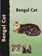 Bengal Cat (Pet Love) by Dennis Kelsey-Wood