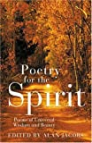 Jacobs, Alan: Poetry Of The Spirit