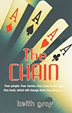 The Chain by Keith Gray