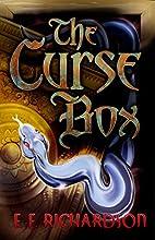 Curse Box by E.E. Richardson