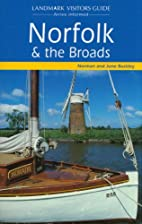 Norfolk and the Broads Landmark Guide…