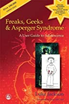 Freaks, Geeks & Asperger Syndrome: A User…