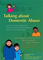 Talking about Domestic Abuse: A Photo…