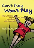 Can't Play Won't Play: Simply…