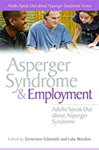 Asperger Syndrome and Employment: Adults…