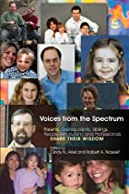 Voices from the Spectrum: Parents,…